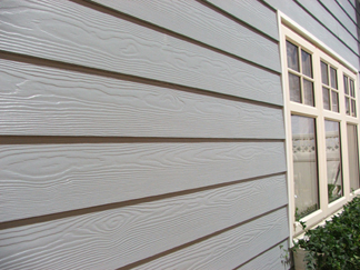 Cedral Weatherboard And Operal External Cladding Solutions